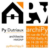 archiPy -